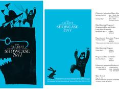 CalArts Showcase Press