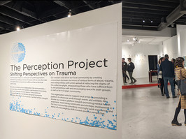 """""""Shifting Perspectives On Trauma"""" @ Castelli Art Space"""