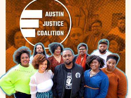 Nonprofit Partner Spotlight: Austin Justice Coalition
