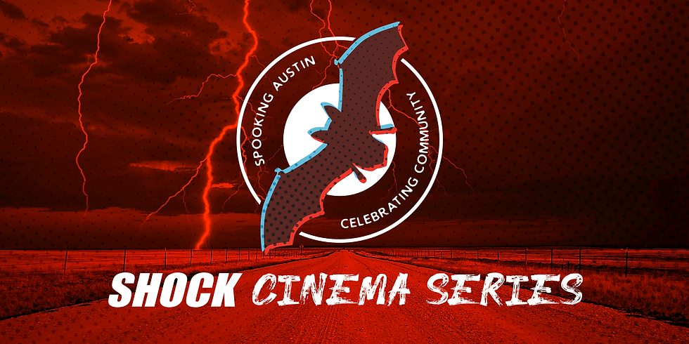 Shock Cinema Series: SCREAM (Get Tickets in info section)