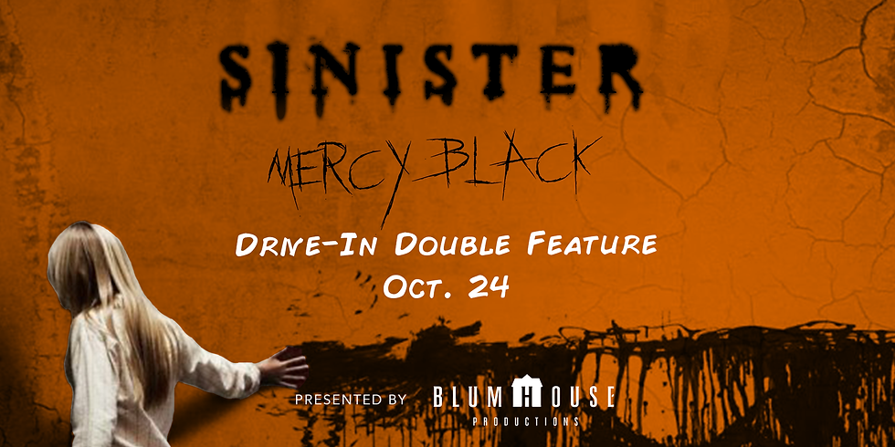 Shock Cinema Series: SINISTER Drive-In Experience