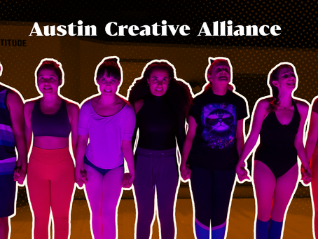 Nonprofit Partner Spotlight: Austin Creative Alliance