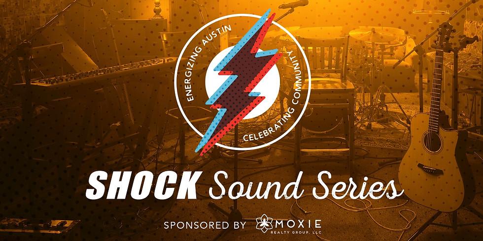 Shock Sound Series: Bonnie Whitmore, BettieSoo, & Jaimee Harris