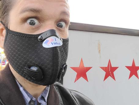 EARLY VOTING IN TEXAS HAS BEGUN!