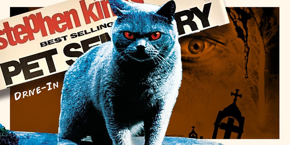 Shock Cinema Series: PET SEMATARY