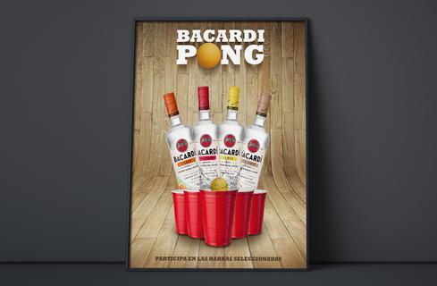 Bacardi - Concepto