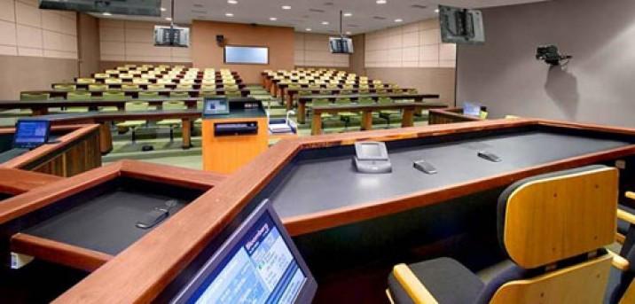 Law School - University of Puerto Rico