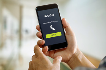 Weco - Selector Producto