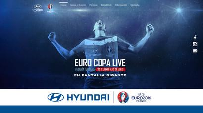 Euro Copa LIVE