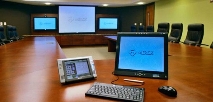 Merck Executive Conference Room