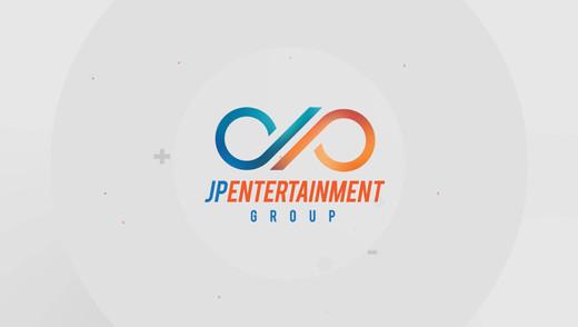 JPEntertaiment Group - Logo Intro