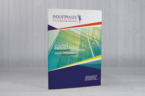 Industriales Presskit