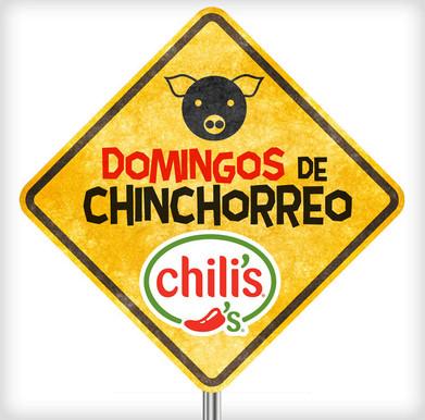 Chili's Promo