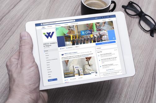 Weco - Facebook
