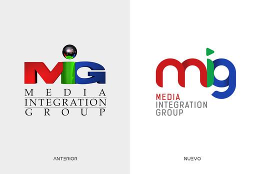Media Integration Group Rebranding