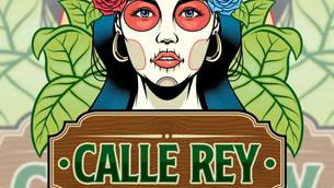 Calle Rey & Diablo Pisco Bar