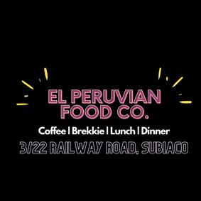 El Peruvian Food Co
