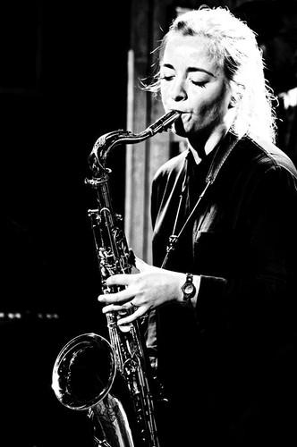 Kroks Jazz Café, Trondheim 2017  Photo: Stein Grebstad