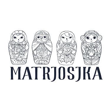Matrjosjka EP cover.jpg