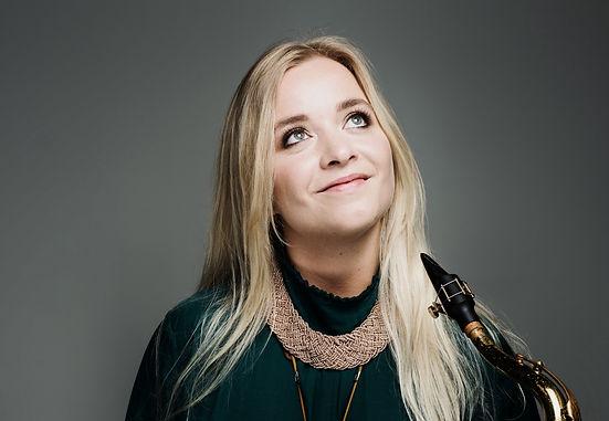 Cecilie Grundt Quintet