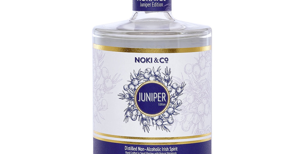 Noki & Co. Juniper Edition 50cl