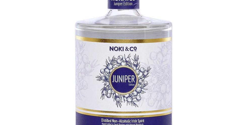 Noki & Co. Juniper Edition 50cl
