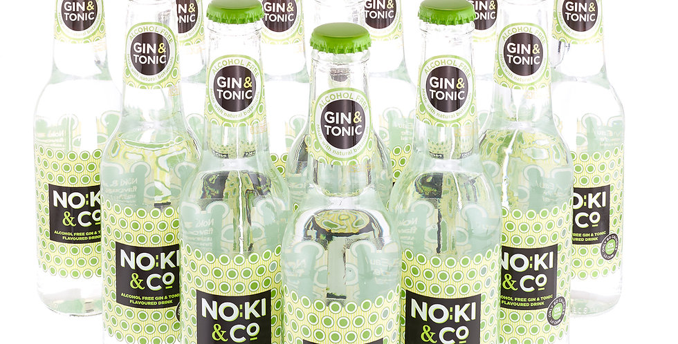 Noki & Co. 12 X 275ML