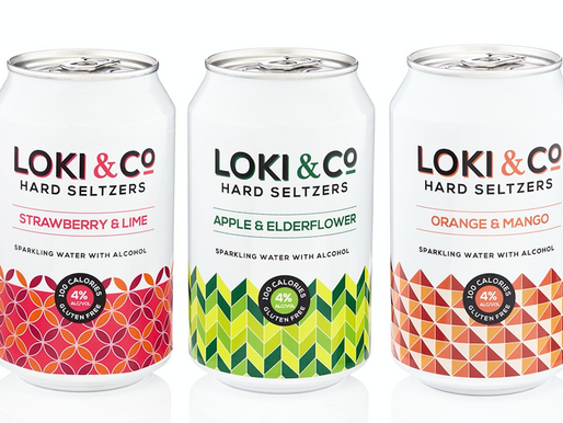 Loki & Co. Featured in Drinks Industry Ireland