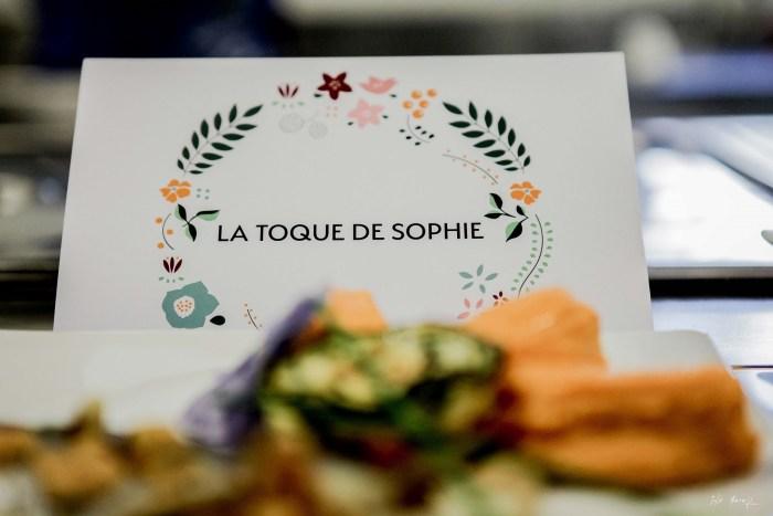 La Toque de Sophie -Traiteur -