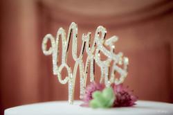 Leïla Cake's Création -Wedding cake