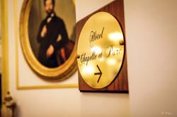 Hôtel Gallia et Londres****