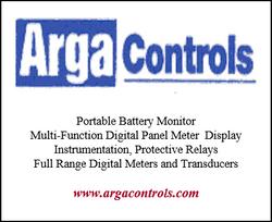 Arga Controls