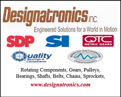 Designatronics