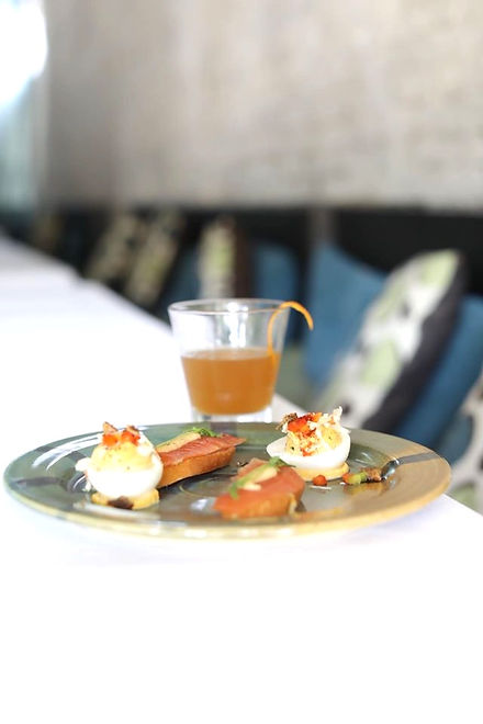 Deviled%20egg%20cured%20trout%20w%20drin
