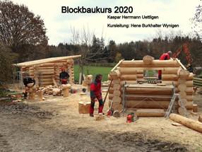 Blockbaukurs 2020