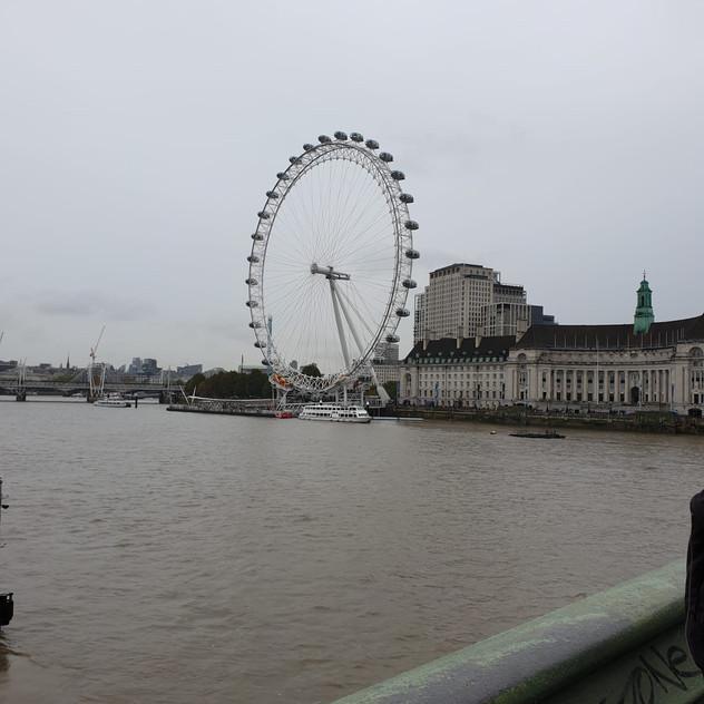 London's Calling