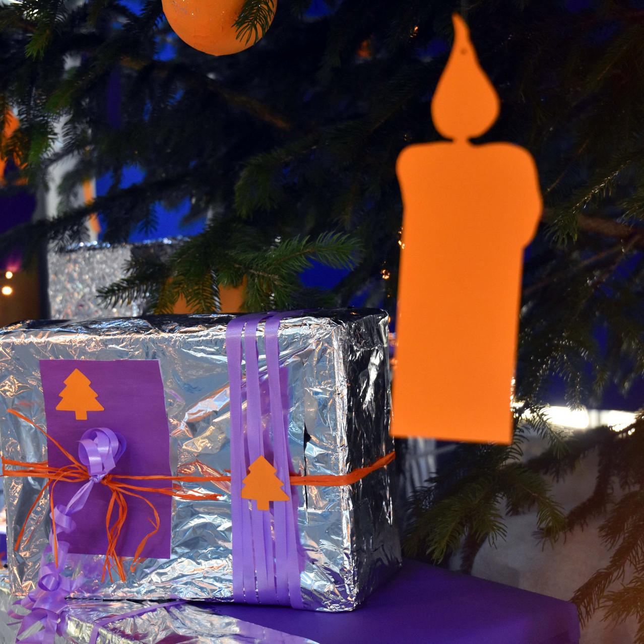 Geschenke 2