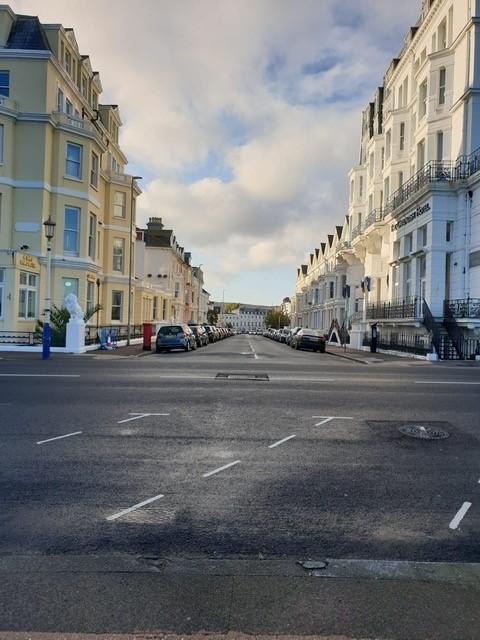 Englis Streets