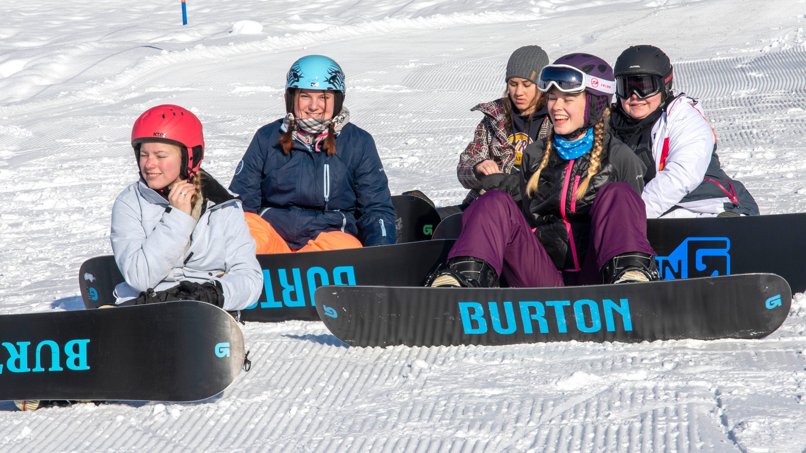 Snowboard Einsteiger 5_pano