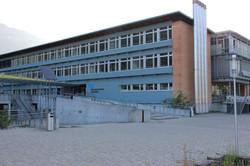 Interlaken Westfassade