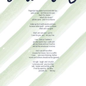 The Sabrina Magazine: Selected Poems