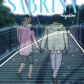 EDITING: The Sabrina Magazine, 2017