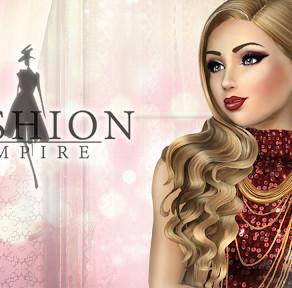 FASHION EMPIRE: Promotion to Lead Narrative Designer