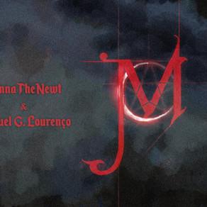 WEBCOMIC: Malefica (Teaser)