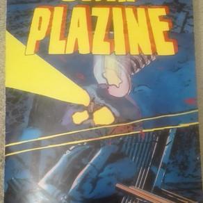 STAR PLAZINE: Blanc'hel & Fhascht