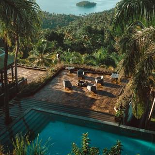 Hacienda Cocuyo View