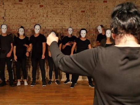 Pedagogic Theater as non-formal education method