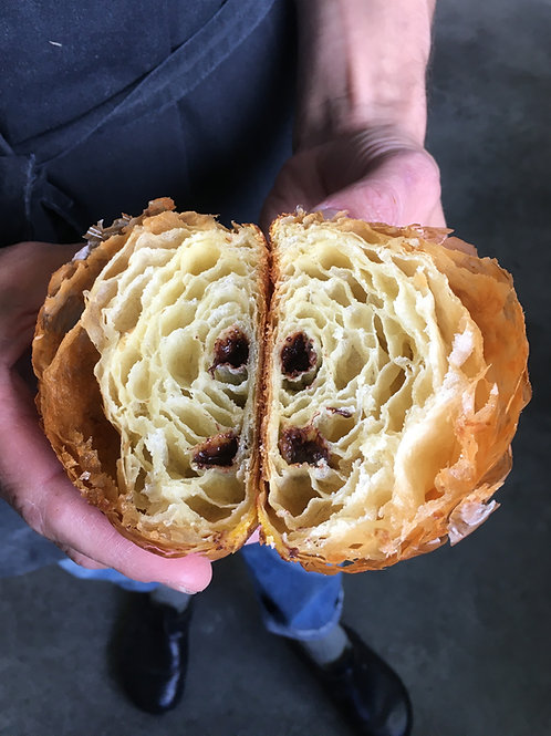 Chocolate Croissant BAKED FRESH
