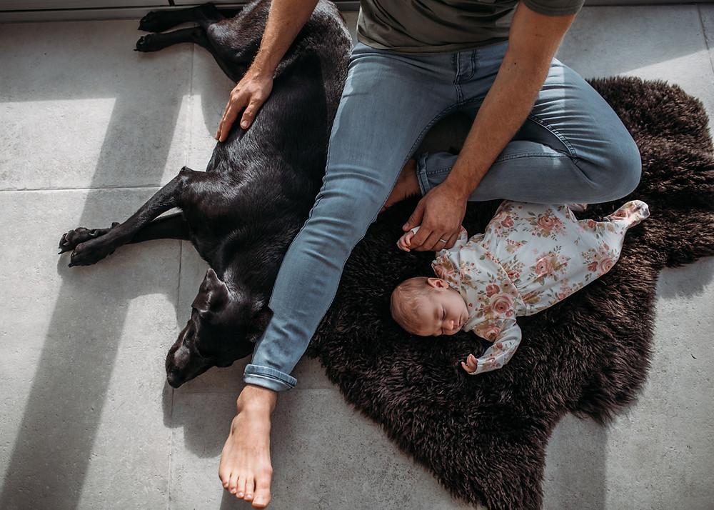West Sussex Newborn Photographer