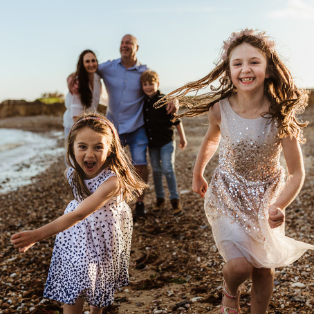 pirate ship adventures // west sussex family photography
